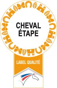 CHEVAL ETAPE label qualite