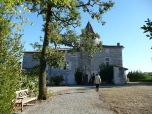 Château Musée du Cayla
