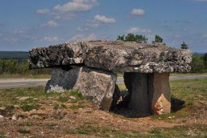 dolmen-vaour