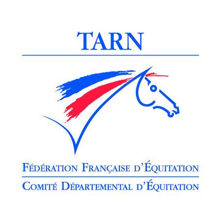 Comité Départemental d'Équitation du Tarn