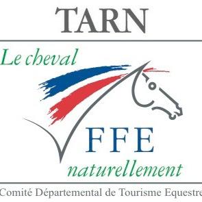 Comité Départemental de Tourisme Équestre du Tarn