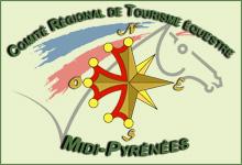 Comité Régional de Tourisme Équestre Midi-Pyrénées