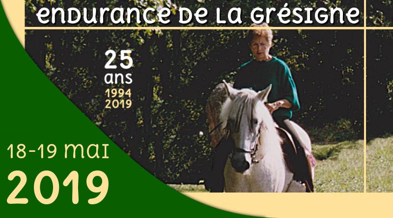 Endurance de la Grésigne 2019